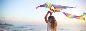 Header - Blog Littler Girl with Kite